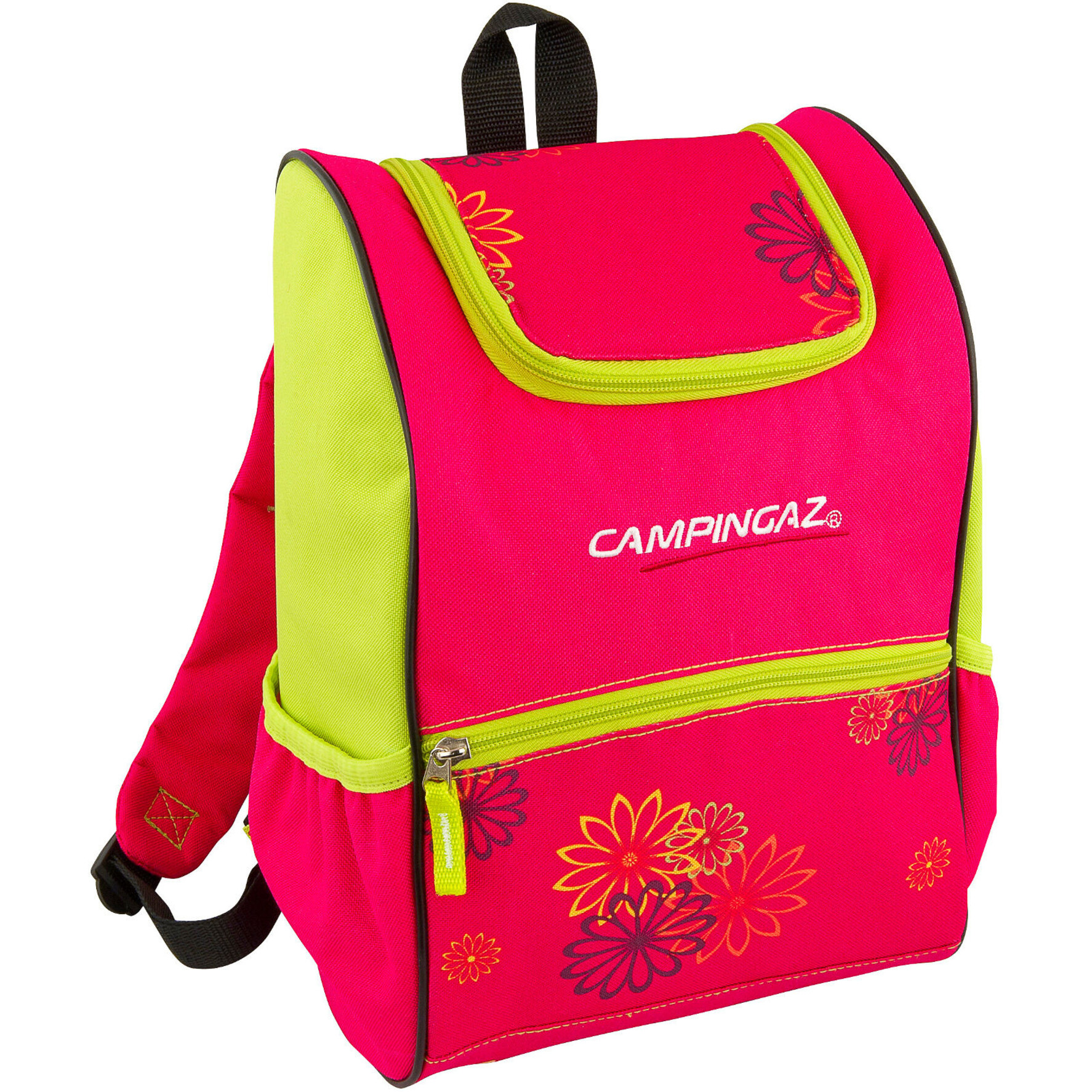 campingaz bacpac cool bag 9l pink red at. Black Bedroom Furniture Sets. Home Design Ideas